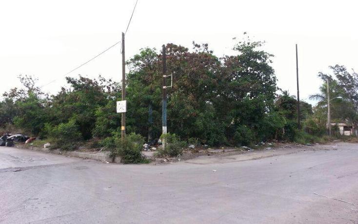 Foto de terreno comercial en venta en  , la barra, ciudad madero, tamaulipas, 1263557 No. 04
