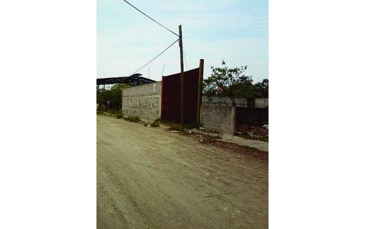Foto de terreno habitacional en venta en, la barra, ciudad madero, tamaulipas, 1790038 no 01