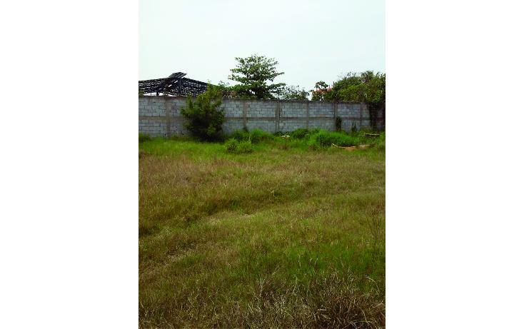Foto de terreno habitacional en venta en, la barra, ciudad madero, tamaulipas, 1790038 no 03