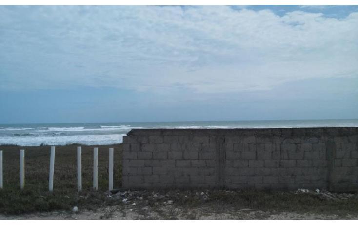 Foto de terreno habitacional en venta en  , la barra, ciudad madero, tamaulipas, 1808784 No. 03