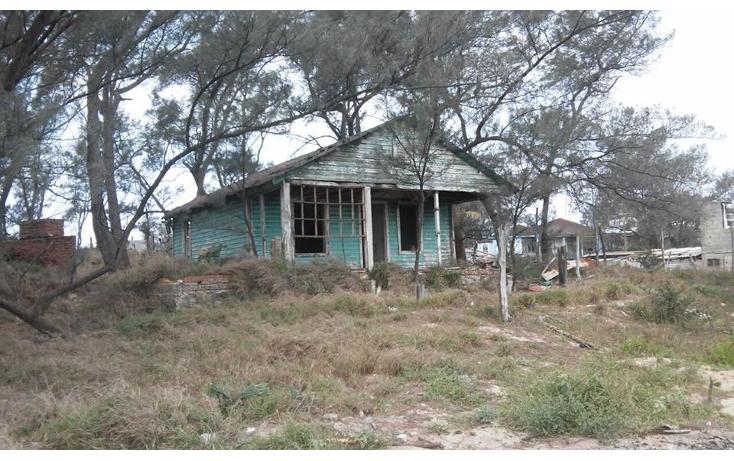 Foto de terreno habitacional en venta en  , la barra, ciudad madero, tamaulipas, 1808784 No. 05