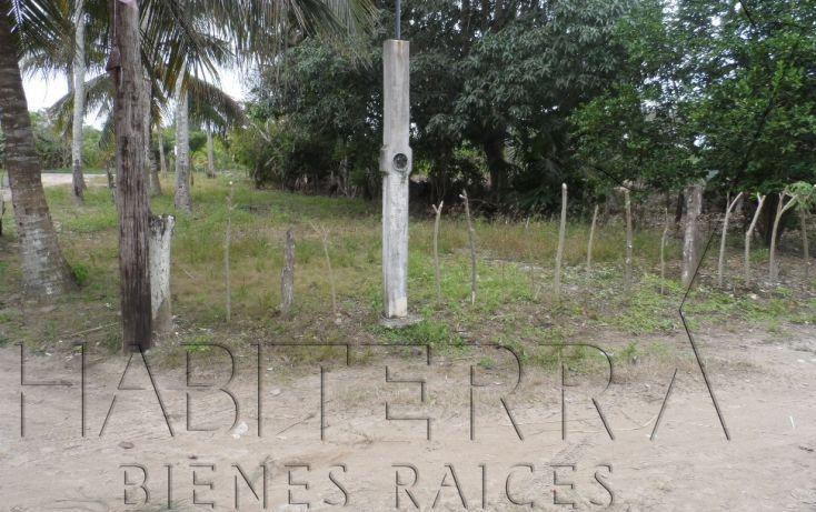 Foto de terreno habitacional en venta en, la barra norte, tuxpan, veracruz, 1090389 no 04