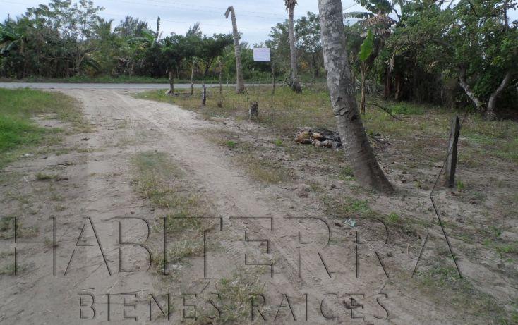 Foto de terreno habitacional en venta en, la barra norte, tuxpan, veracruz, 1090389 no 05