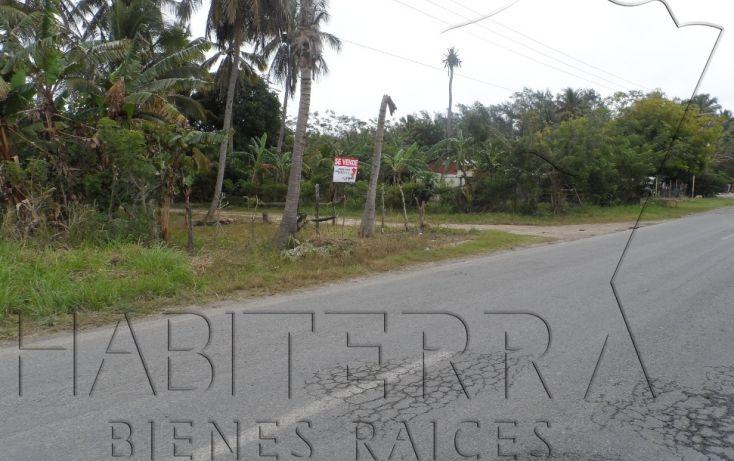 Foto de terreno habitacional en venta en, la barra norte, tuxpan, veracruz, 1090389 no 06