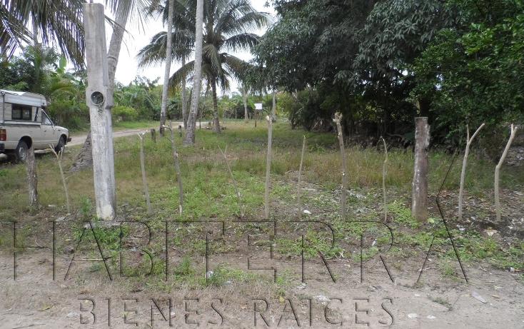 Foto de terreno habitacional en venta en  , la barra norte, tuxpan, veracruz de ignacio de la llave, 1090389 No. 03