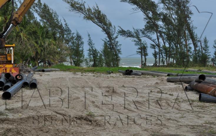 Foto de terreno comercial en venta en  , la barra norte, tuxpan, veracruz de ignacio de la llave, 941869 No. 02