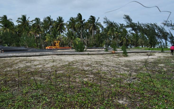 Foto de terreno comercial en venta en  , la barra norte, tuxpan, veracruz de ignacio de la llave, 941869 No. 04