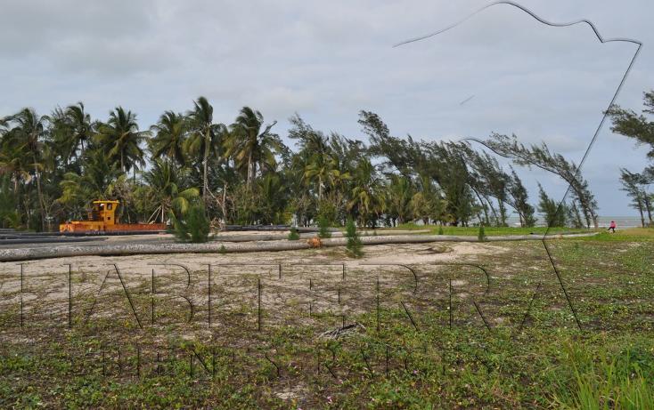 Foto de terreno comercial en venta en  , la barra norte, tuxpan, veracruz de ignacio de la llave, 941869 No. 05