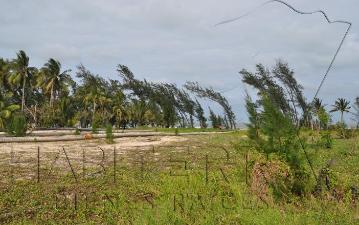 Foto de terreno comercial en venta en  , la barra norte, tuxpan, veracruz de ignacio de la llave, 941869 No. 06