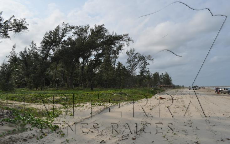 Foto de terreno comercial en venta en  , la barra norte, tuxpan, veracruz de ignacio de la llave, 941869 No. 10