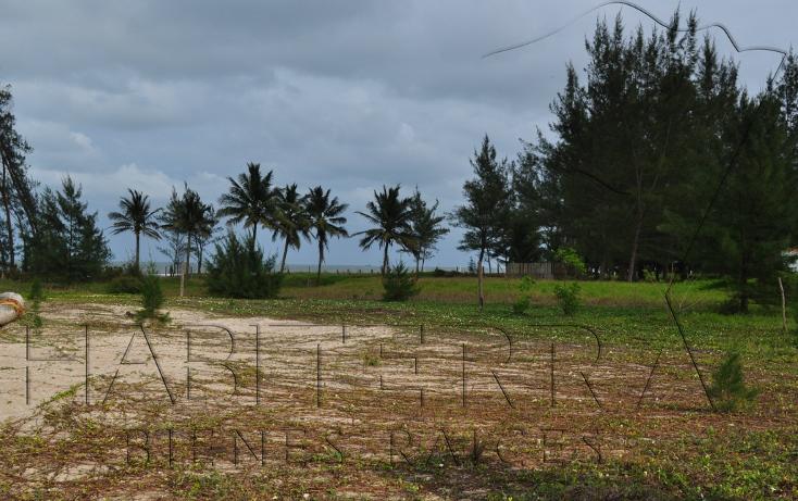 Foto de terreno comercial en venta en  , la barra norte, tuxpan, veracruz de ignacio de la llave, 941869 No. 14