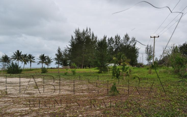 Foto de terreno comercial en venta en  , la barra norte, tuxpan, veracruz de ignacio de la llave, 941869 No. 15