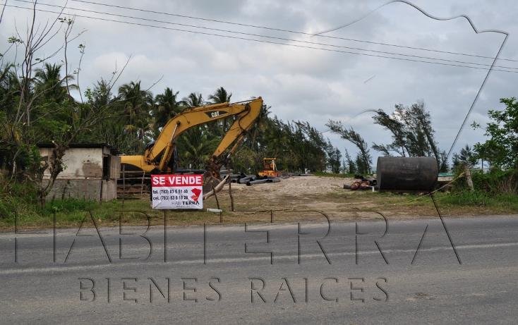Foto de terreno comercial en venta en  , la barra norte, tuxpan, veracruz de ignacio de la llave, 941869 No. 16