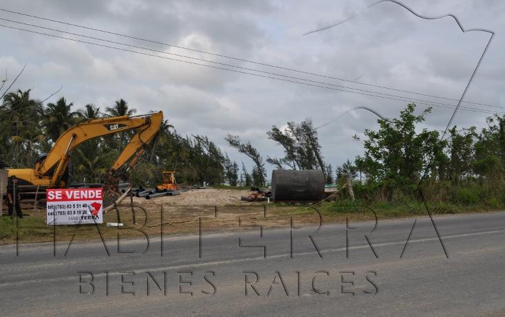 Foto de terreno comercial en venta en  , la barra norte, tuxpan, veracruz de ignacio de la llave, 941869 No. 17