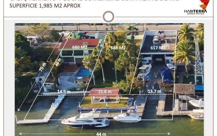 Foto de casa en venta en  , la barra, tuxpan, veracruz de ignacio de la llave, 1147255 No. 07