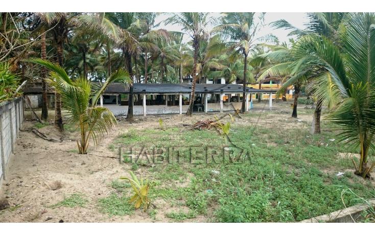 Foto de terreno comercial en venta en  , la barra, tuxpan, veracruz de ignacio de la llave, 1247173 No. 05
