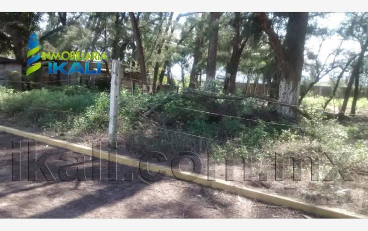 Foto de terreno habitacional en venta en sin nombre , la barra, tuxpan, veracruz de ignacio de la llave, 884521 No. 02
