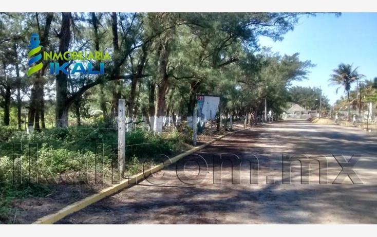 Foto de terreno habitacional en venta en  , la barra, tuxpan, veracruz de ignacio de la llave, 884521 No. 04