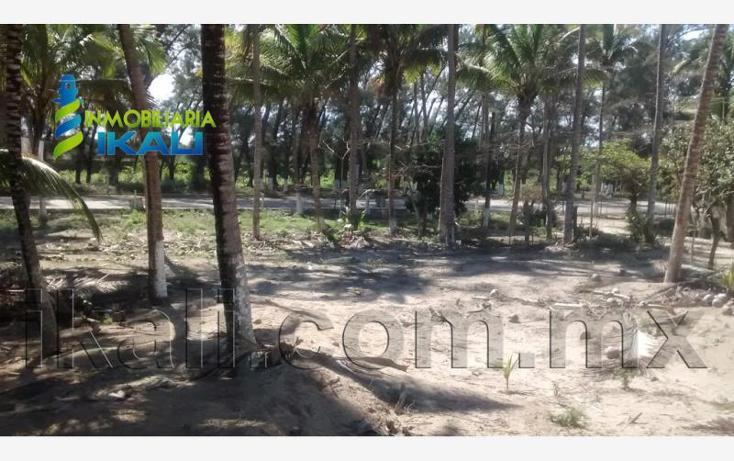 Foto de terreno habitacional en venta en sin nombre , la barra, tuxpan, veracruz de ignacio de la llave, 884521 No. 10