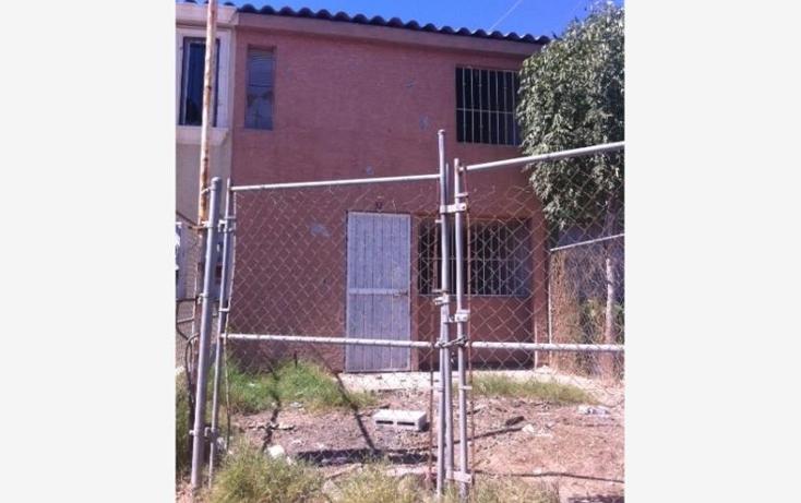 Foto de casa en venta en la barranca 32, las fuentes, mexicali, baja california, 573094 No. 01