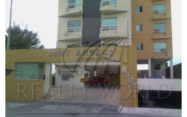 Foto de departamento en venta en la barranca 5405, torres lindavista, guadalupe, nuevo león, 584892 no 01