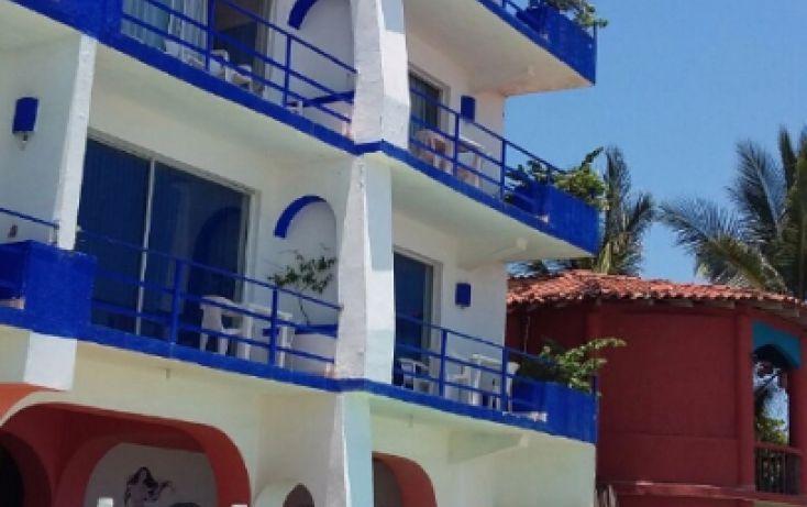 Foto de edificio en venta en, la barrita, petatlán, guerrero, 1283917 no 01