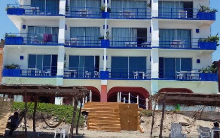 Foto de edificio en venta en, la barrita, petatlán, guerrero, 1283917 no 03
