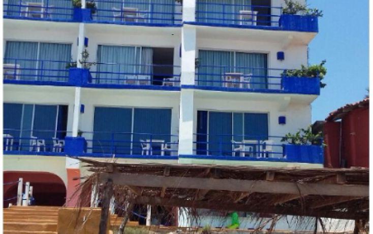 Foto de edificio en venta en, la barrita, petatlán, guerrero, 1283917 no 05