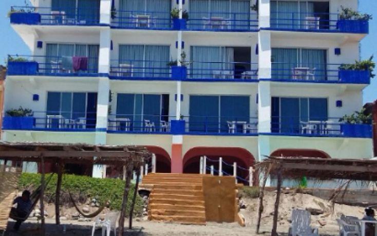 Foto de edificio en venta en, la barrita, petatlán, guerrero, 1283917 no 06