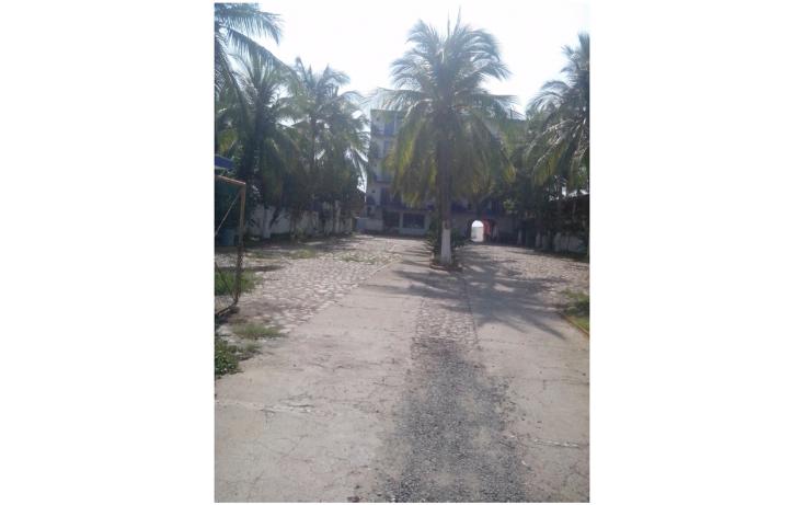 Foto de edificio en venta en  , la barrita, petatlán, guerrero, 1283917 No. 08