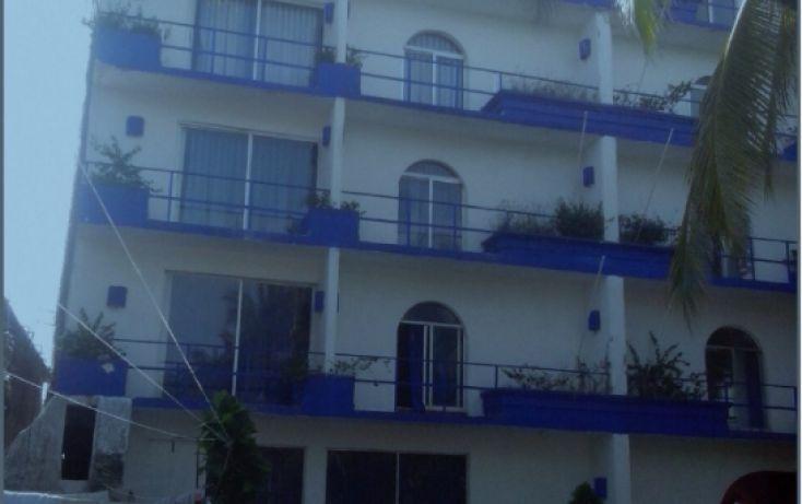 Foto de edificio en venta en, la barrita, petatlán, guerrero, 1283917 no 09