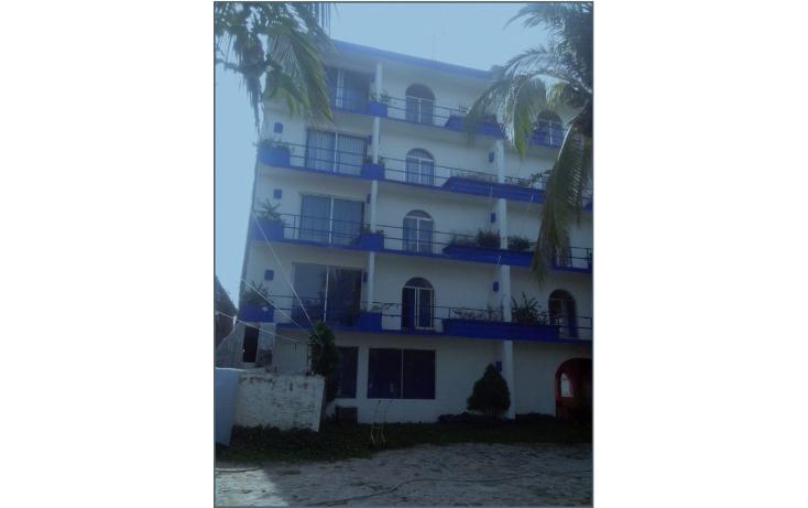Foto de edificio en venta en  , la barrita, petatlán, guerrero, 1283917 No. 09