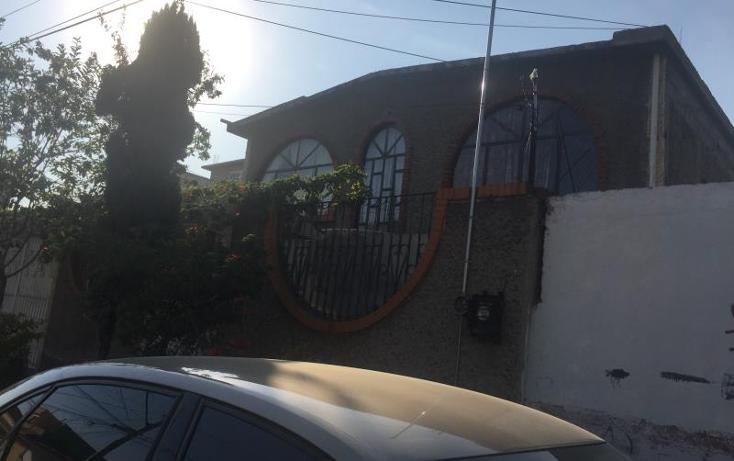 Foto de casa en venta en la bhomenia 28, miguel hidalgo, tláhuac, distrito federal, 1673372 No. 02