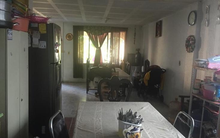 Foto de casa en venta en la bhomenia 28, miguel hidalgo, tláhuac, distrito federal, 1673372 No. 06