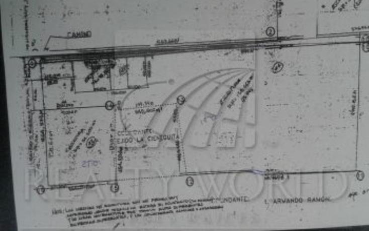 Foto de terreno habitacional en venta en la boca 0000, punta la boca, santiago, nuevo le?n, 1688774 No. 06
