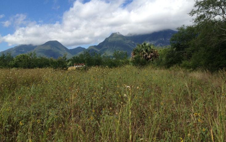 Foto de terreno habitacional en venta en  , la boca, santiago, nuevo león, 1039579 No. 01