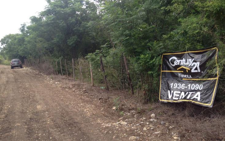 Foto de terreno habitacional en venta en  , la boca, santiago, nuevo león, 1039579 No. 08