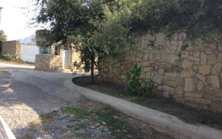 Foto de terreno habitacional en venta en, la boca, santiago, nuevo león, 1066371 no 02