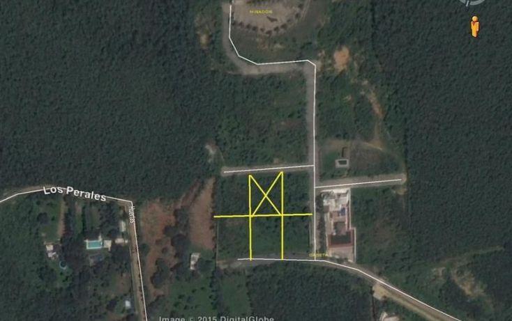 Foto de terreno habitacional en venta en, la boca, santiago, nuevo león, 1066371 no 05