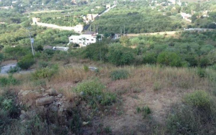 Foto de terreno habitacional en venta en, la boca, santiago, nuevo león, 1066371 no 08