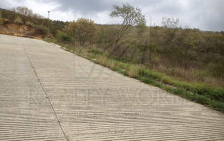 Foto de terreno habitacional en venta en  , la boca, santiago, nuevo león, 1068995 No. 03
