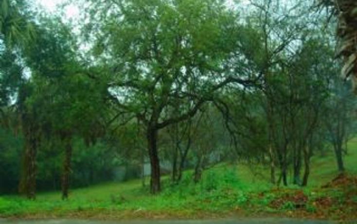 Foto de terreno habitacional en venta en  , la boca, santiago, nuevo león, 1070471 No. 01