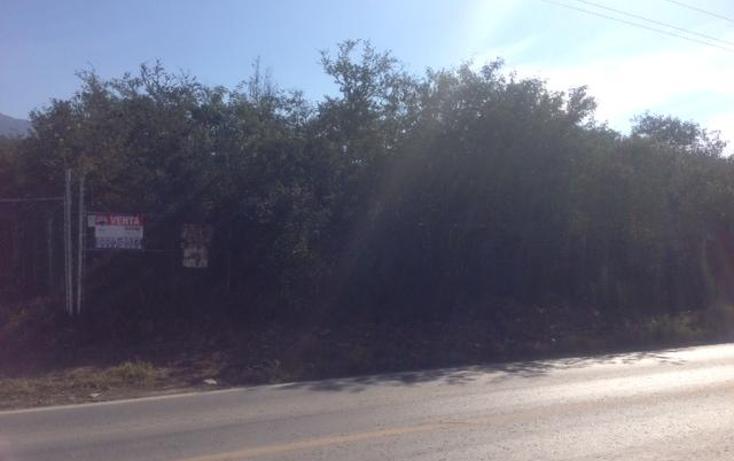 Foto de terreno comercial en venta en  , la boca, santiago, nuevo león, 1099905 No. 01