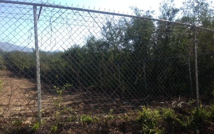 Foto de terreno comercial en venta en  , la boca, santiago, nuevo león, 1099905 No. 02