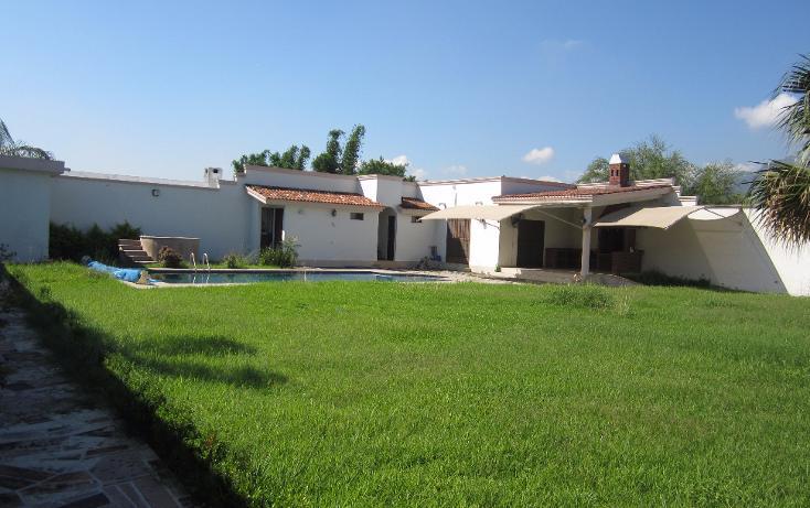 Foto de rancho en venta en  , la boca, santiago, nuevo león, 1146961 No. 01