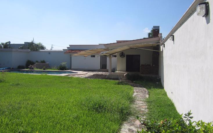 Foto de rancho en venta en  , la boca, santiago, nuevo león, 1146961 No. 17
