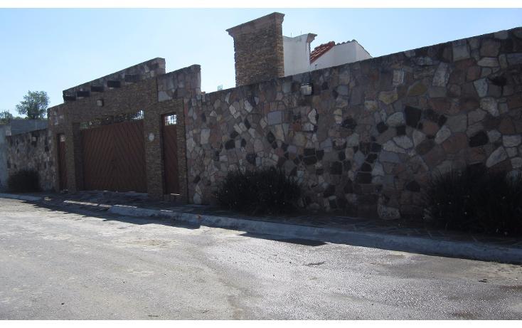 Foto de rancho en venta en  , la boca, santiago, nuevo león, 1146961 No. 29
