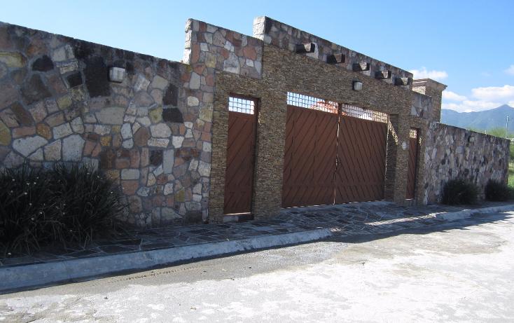 Foto de rancho en venta en  , la boca, santiago, nuevo león, 1146961 No. 30