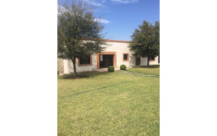 Foto de rancho en venta en  , la boca, santiago, nuevo león, 1168767 No. 01