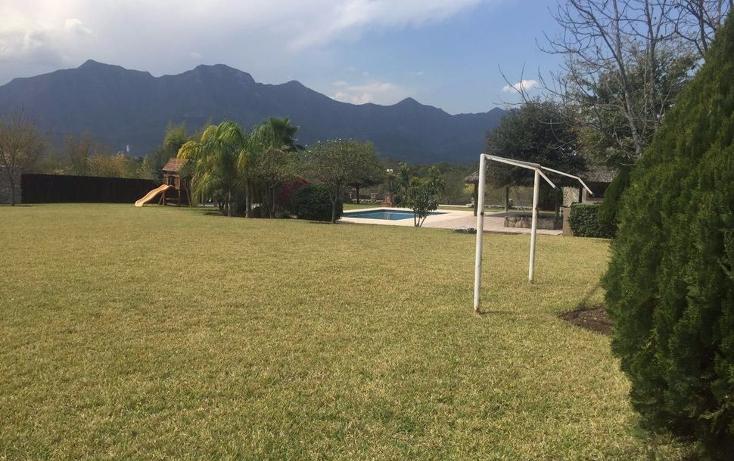 Foto de rancho en venta en  , la boca, santiago, nuevo león, 1168767 No. 02